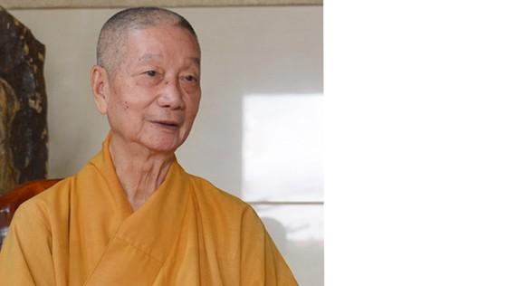 Dấu ấn phát triển Phật giáo TPHCM ảnh 1