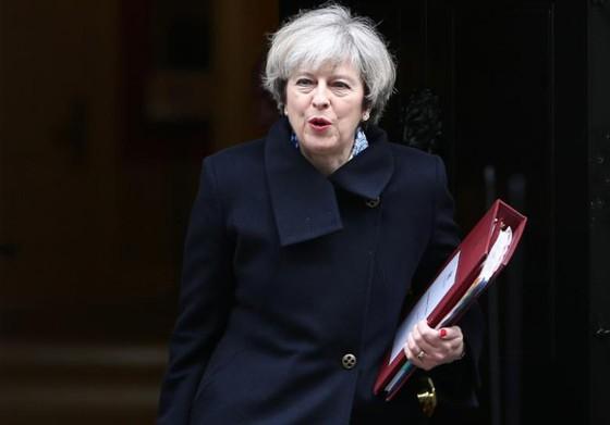 Chính phủ Anh bỏ phiếu  về sửa đổi dự luật Brexit ảnh 1