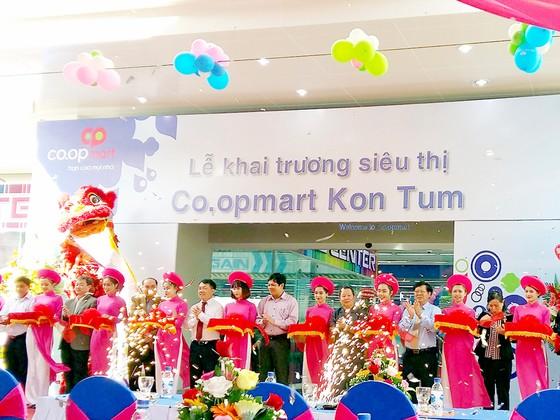 Saigon Co.op mở nhiều điểm bán hàng dịp cuối năm ảnh 1