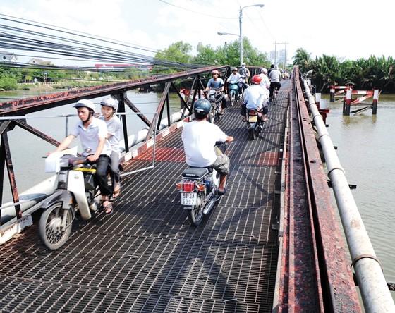 Thiếu vốn đầu tư hạ tầng giao thông  ảnh 1