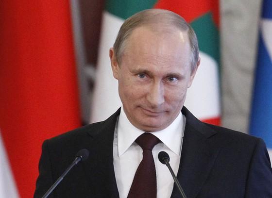 Nga ấn định ngày bầu cử Tổng thống ảnh 1