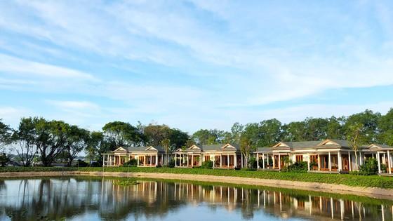 Tập đoàn Nova Novaland Group -  đưa vào vận hành Khu nghỉ dưỡng cao cấp Nova  Phù Sa  Azerai tại tru ảnh 4