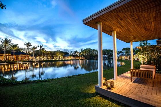 Tập đoàn Nova Novaland Group -  đưa vào vận hành Khu nghỉ dưỡng cao cấp Nova  Phù Sa  Azerai tại tru ảnh 2