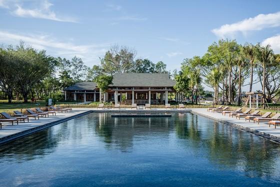 Tập đoàn Nova Novaland Group -  đưa vào vận hành Khu nghỉ dưỡng cao cấp Nova  Phù Sa  Azerai tại tru ảnh 1