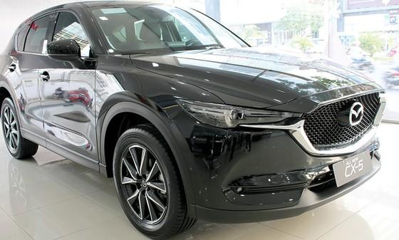 Kia Sorento và Sedona chinh phục  thị trường ô tô trong nước ảnh 1