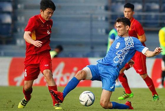 """Với khí thế hừng hực, U.23 Việt Nam quyết đòi lại """"món nợ"""" của Uzbekistan ở giải M150 (Thái Lan)"""