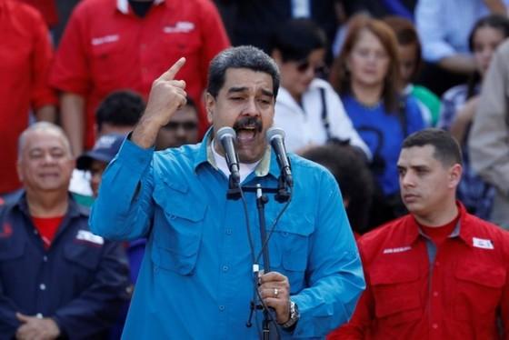 Tòa tối cao Venezuela loại phe đối lập khỏi cuộc tổng tuyển cử  ảnh 1