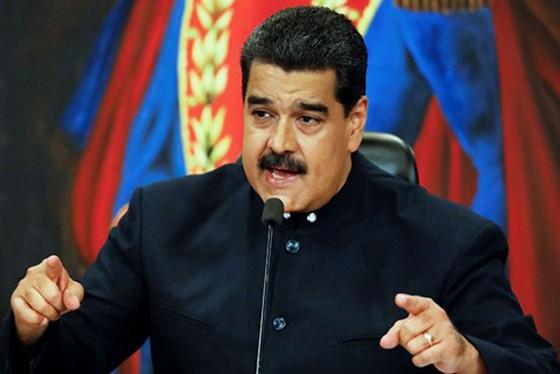 Ông Maduro được ủng hộ tái tranh cử tổng thống ảnh 1