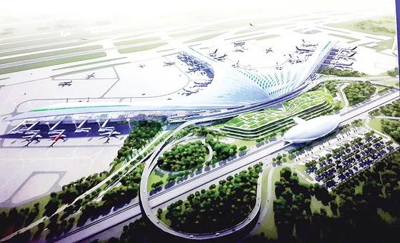Giải pháp quy hoạch - tài chính cho dự án sân bay Long Thành ảnh 1