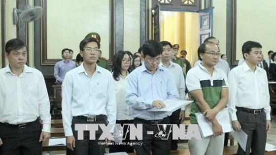 Nguyên Tổng Giám đốc Navibank bị đề nghị 14 - 15 năm tù ảnh 1