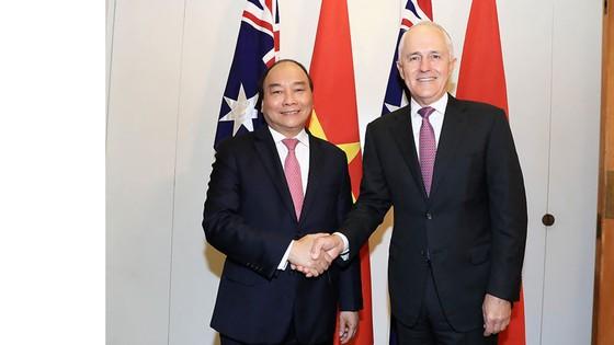 Việt Nam - Australia thiết lập quan hệ Đối tác Chiến lược:   Dấu mốc lịch sử trong quan hệ hai nước  ảnh 2
