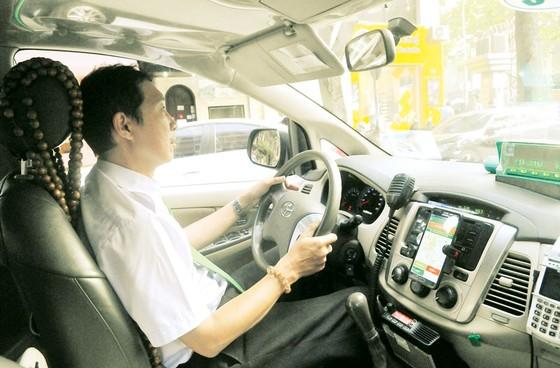 Sôi động cuộc chiến taxi công nghệ ảnh 1
