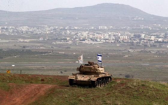 Căng thẳng Israel - Iran bất ngờ leo thang ảnh 1