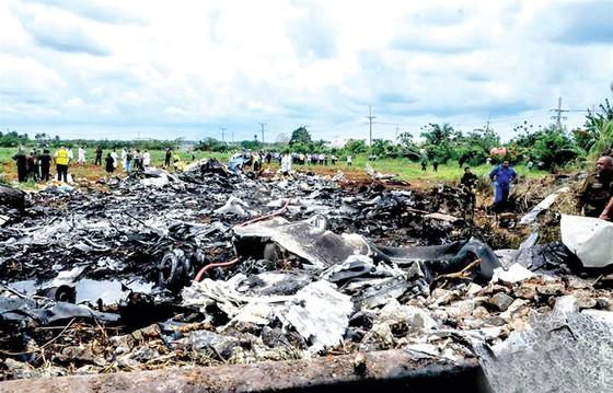 Tai nạn máy bay thảm khốc tại Cuba, hơn 100 người thiệt mạng ảnh 1