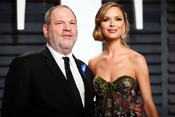 Bắt giữ nhà sản xuất điện ảnh Harvey Weinstein  ảnh 1