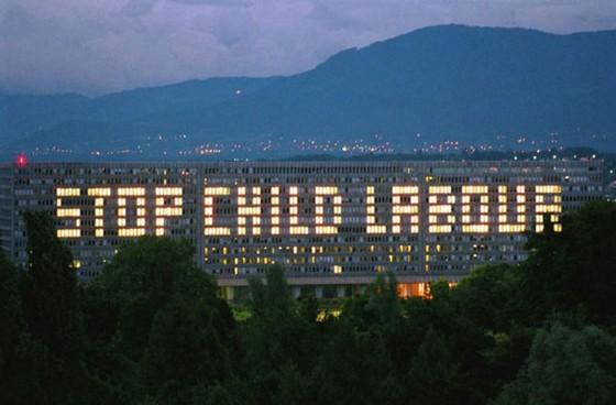 Quyết tâm mới của ILO ảnh 1