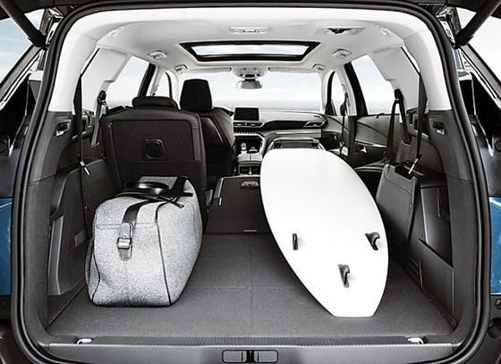 Tháng 6-2018, bộ đôi 5008 và 3008  hút khách, Peugeot tăng trưởng mạnh  ảnh 2