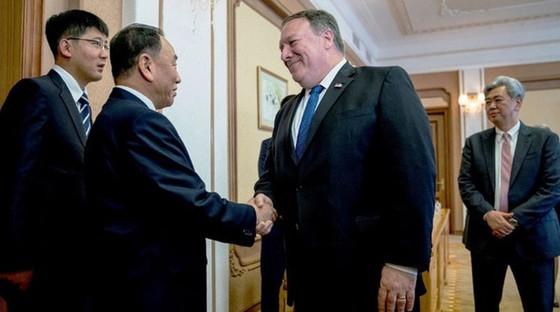 Mỹ lập nhóm công tác riêng về phi hạt nhân hóa Triều Tiên  ảnh 1