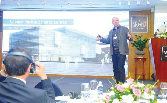 Xây dựng đô thị sáng tạo khu Đông TPHCM:  Đi nhanh hơn, đóng góp nhiều hơn cho cả nước ảnh 3