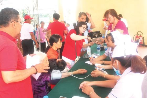 Vedan Việt Nam - hành trình yêu thương & chăm sóc ảnh 8