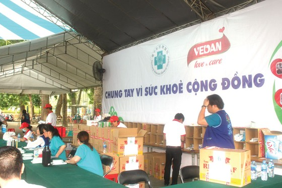 Vedan Việt Nam - hành trình yêu thương & chăm sóc ảnh 6