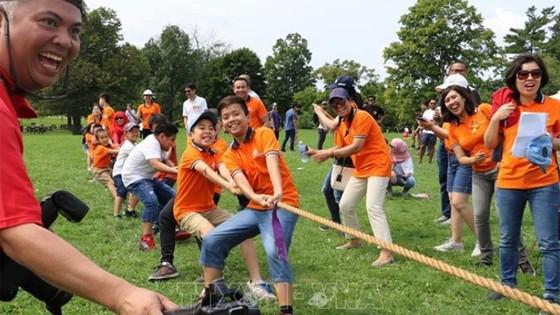 Ngày hội ASEAN ở Canada ảnh 1