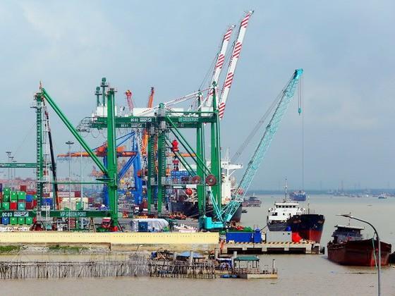 Vinalines xin đầu tư 2 bến cảng hơn 7.000 tỷ đồng ảnh 1