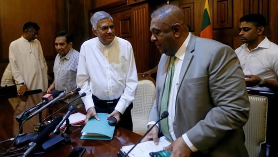 Sri Lanka lún sâu vào khủng hoảng ảnh 1