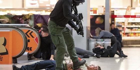 Anh điều tra, Đức diễn tập chống khủng bố  ảnh 1