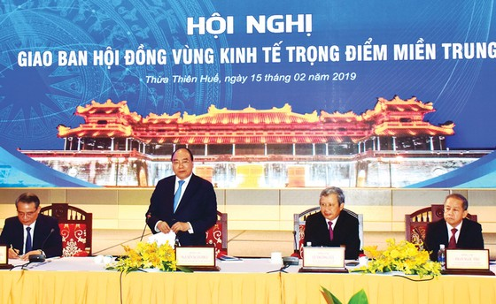 Vùng kinh tế trọng điểm miền Trung cần thay đổi tư duy phát triển ảnh 1