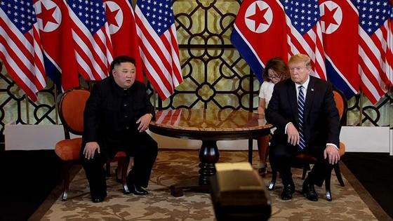 Hội nghị Thượng đỉnh Mỹ - Triều Tiên lần 2 tại Hà Nội:   Không đạt được thỏa thuận  ảnh 1