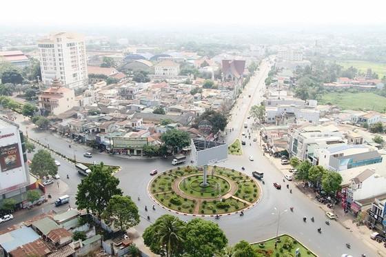 Xây dựng Buôn Ma Thuột  thành đô thị trung tâm Tây Nguyên ảnh 1