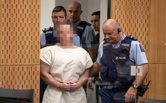 Nghi phạm xả súng tại New Zealand đối mặt 50 tội danh ảnh 1