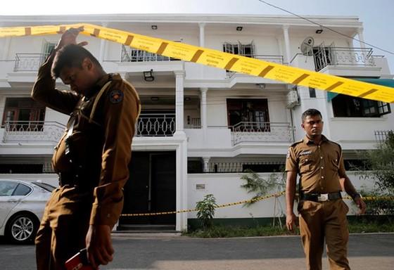 Sri Lanka: Tay súng địa phương là thủ phạm tấn công ảnh 1