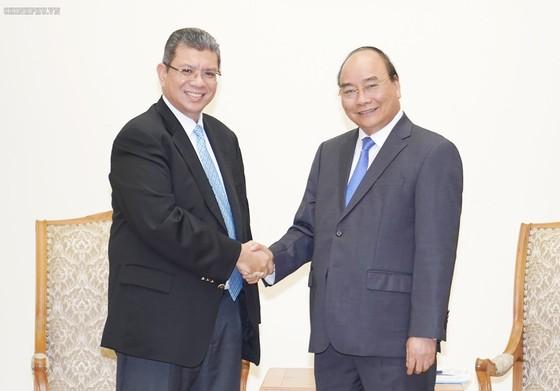 Đẩy mạnh kim ngạch thương mại Việt Nam - Malaysia lên 15 tỷ USD ảnh 2