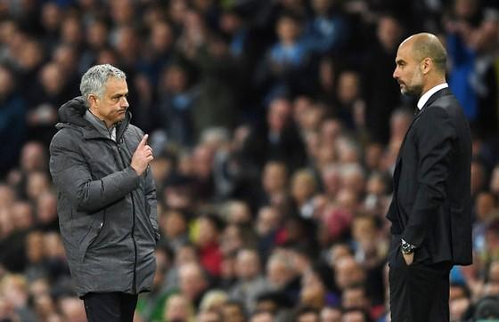 Mourinho đã đạt mục đích