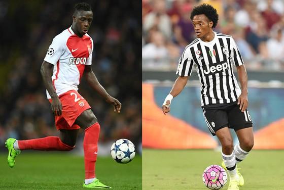 Monaco - Juventus: Nơi bất ngờ không tồn tại ảnh 1