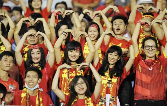 Tăng cường an ninh trước trận U.20 Việt Nam và U.20 Argentina ảnh 2