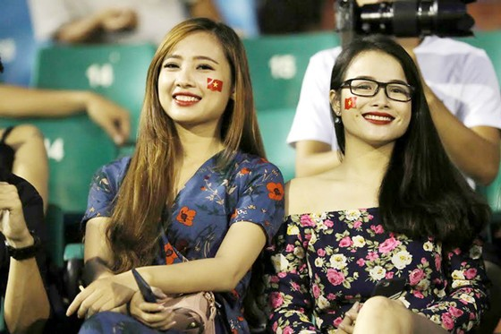 Tăng cường an ninh trước trận U.20 Việt Nam và U.20 Argentina ảnh 4