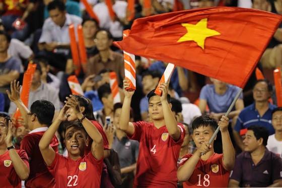 Tăng cường an ninh trước trận U.20 Việt Nam và U.20 Argentina ảnh 3
