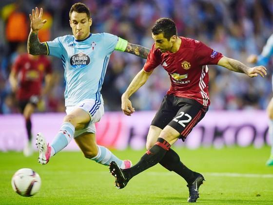 Man.United - Celta Vigo: Tiến vào chung kết ảnh 1