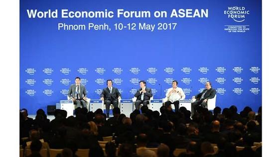Việt Nam nâng cao các chỉ tiêu chủ yếu của môi trường kinh doanh ảnh 1