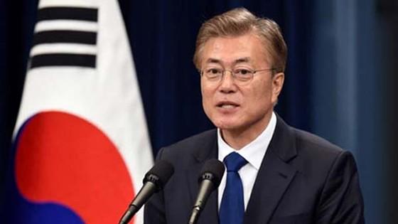 Hàn Quốc: Trường học được tự chọn sách giáo khoa môn lịch sử ảnh 1