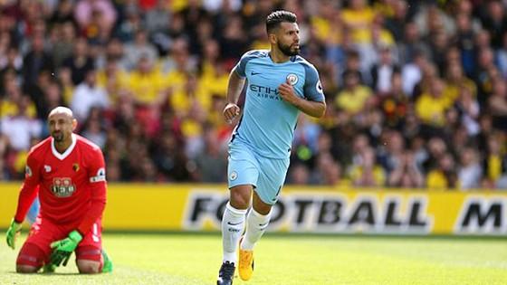 Kết thúc Giải Ngoại hạng Anh 2016/17: Man.City đứng thứ 3 ảnh 1