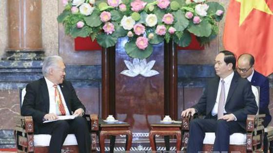 Tăng cường quan hệ hợp tác kinh tế giữa Việt Nam với LB Nga, Canada và Indonesia ảnh 3