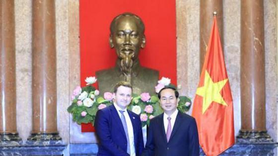 Tăng cường quan hệ hợp tác kinh tế giữa Việt Nam với LB Nga, Canada và Indonesia ảnh 1
