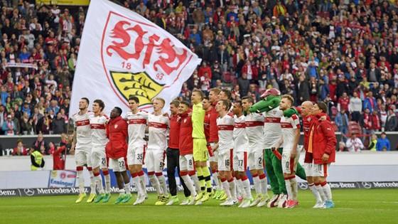 Stuttgart đã nhanh chóng quay trở lại Bundesliga. Ảnh: Bundesliga.com