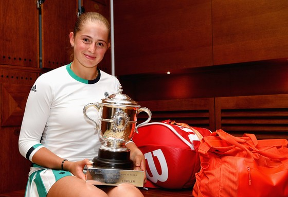 Roland Garros 2017 - Câu chuyện 20 năm ảnh 1