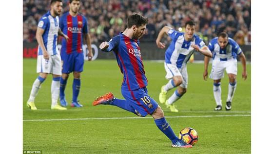Hợp đồng mới của Messi và Barca được tiết lộ có thời hạn đến 2021