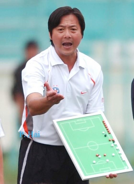 Lê Huỳnh Đức - Dấu ấn thủ lĩnh ảnh 2